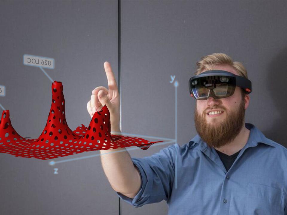Mehr als nur ein Spiel: Augmented Reality