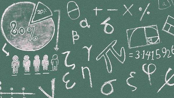 Fit für die Ausbildung - Teste dich in Mathe!