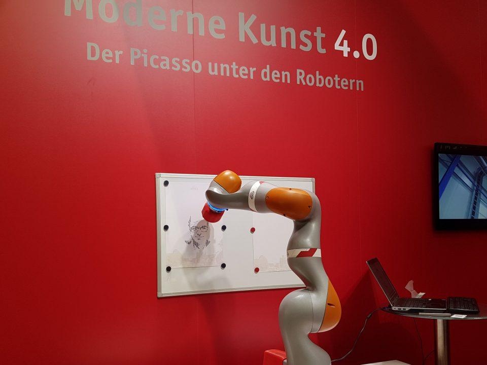 Moderne Kunst 4.0