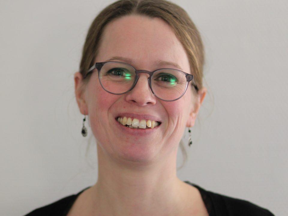 Expert*innen-Gespräch mit Dr. Hanne Ballhausen