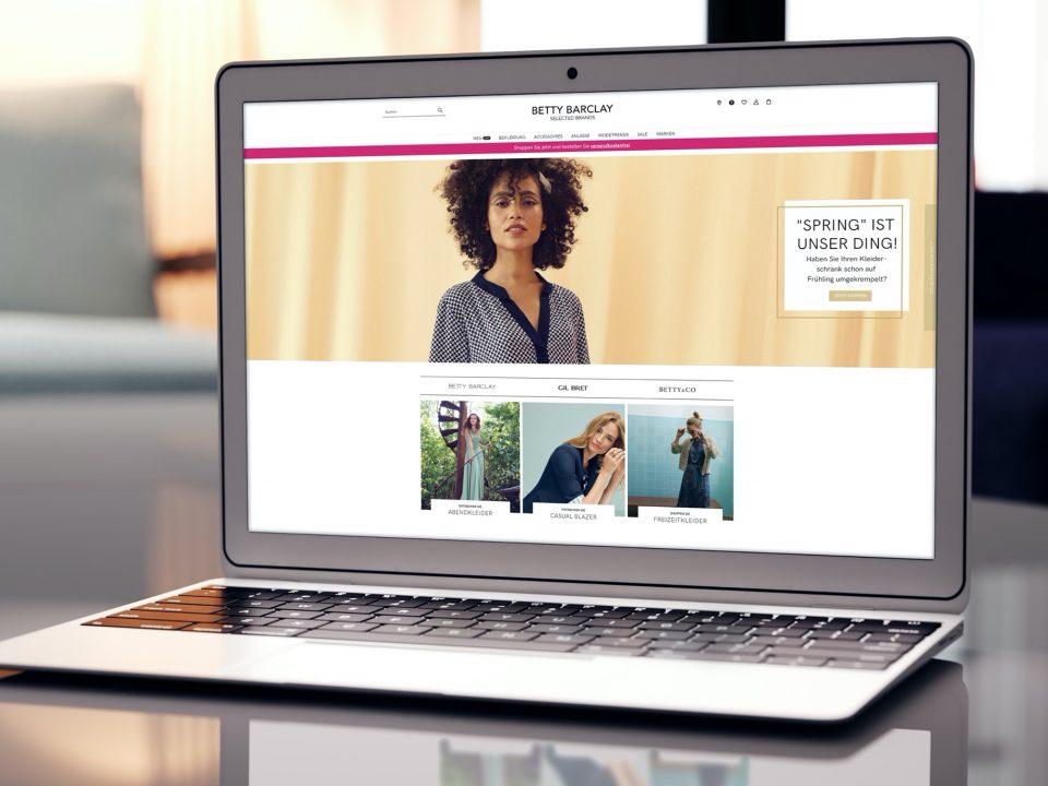 Wie entsteht ein Online-Shop/Website?