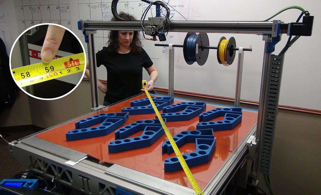 Neue Denkansätze zum 3D-Druck