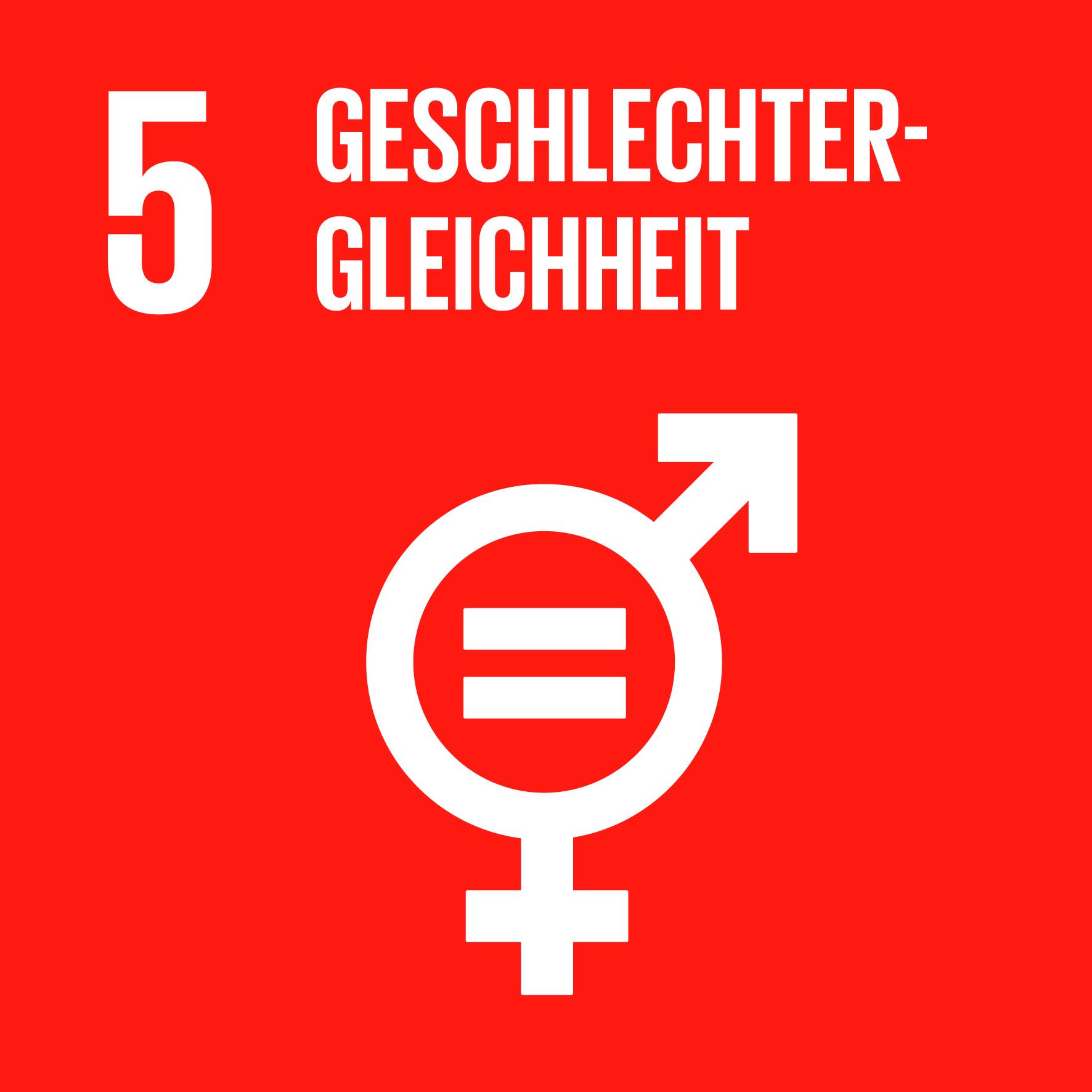 05 Geschlechter-Gleichheit